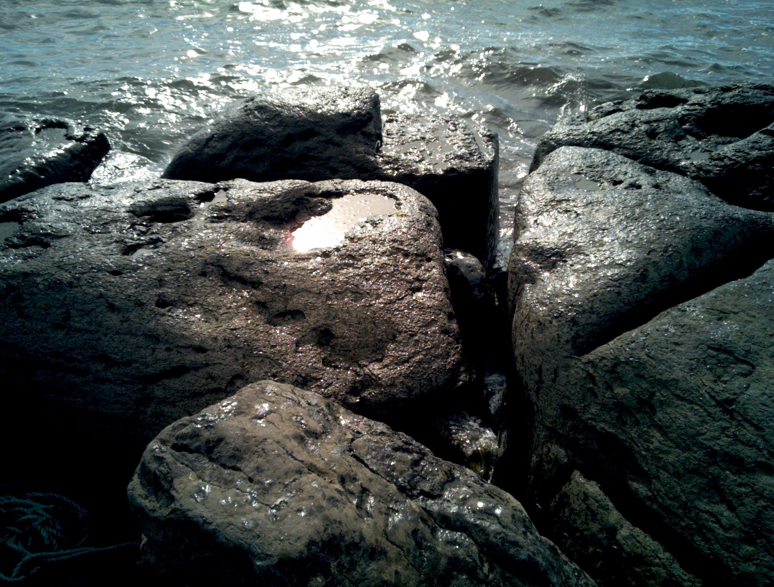 Burren Sea